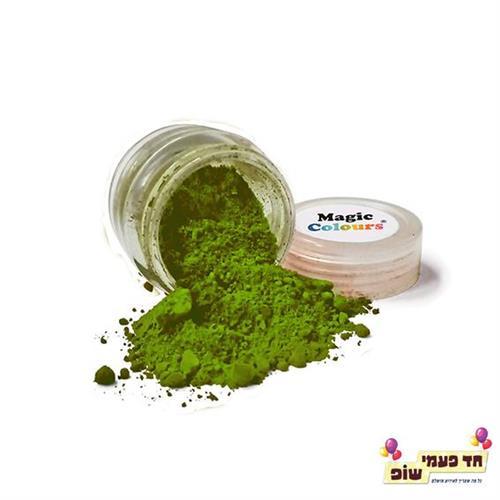 אבקת איבוק מג'יק ירוק יער