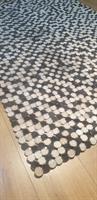 שטיח עור עבודת יד 02