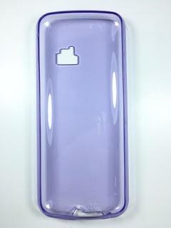 מגן סיליקון לאפ טק GT88 UP TEC בצבע סגול
