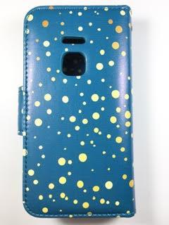 מגן ספר BriTone לנוקיה NOKIA 215/225 4G דגם #3