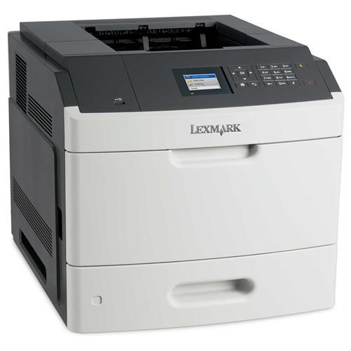 מדפסת לייזר Lexmark MS-811dn
