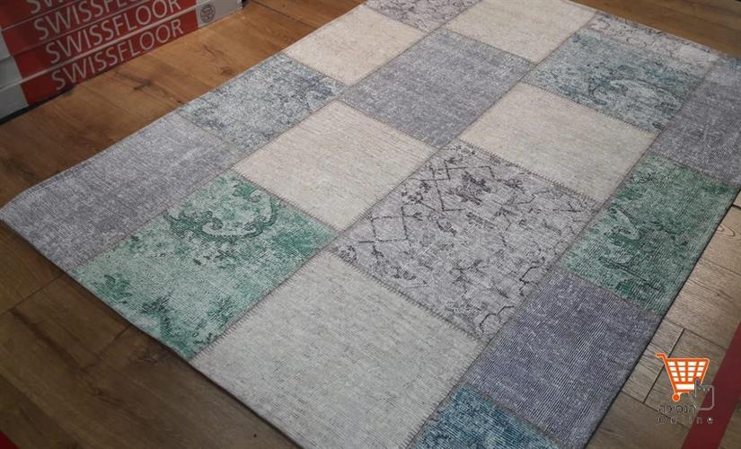 שטיחים מודפסים- מעוצב