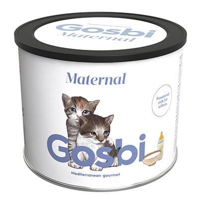 אבקת חלב לגורי חתולים גוסבי