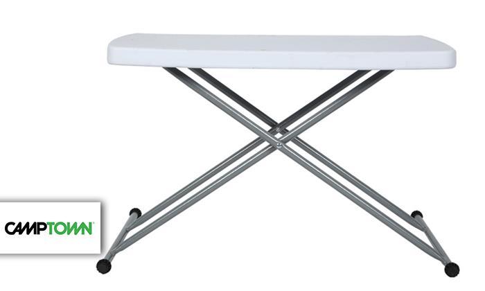 שולחן פיקניק מתקפל