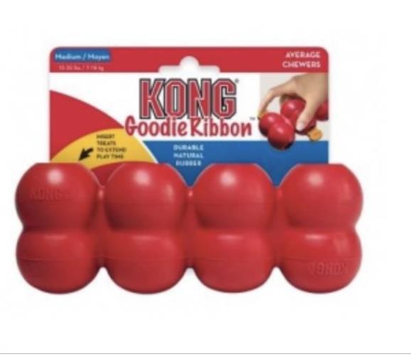 Kong גודיז לחטיפים