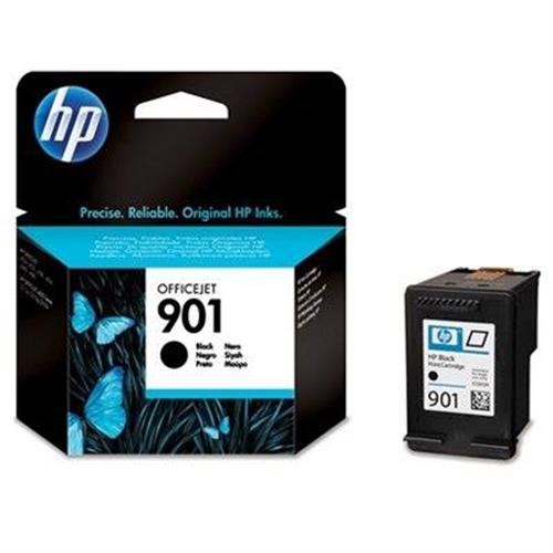 דיו 901 שחור HP