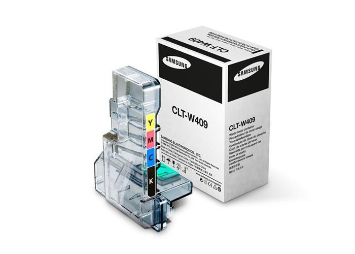 מיכל עודפים CLT-W409 למדפסת צבע סמסונג דגם CLP-310,315,325 CLX-3170,3175,3185