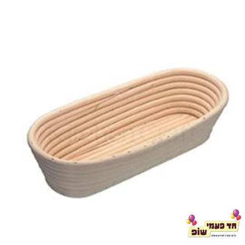 סלסלת טפיחה ללחם