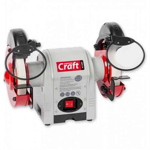 משחזת שולחנית Craft AC150BG
