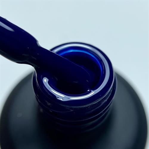 072 כחול כהה  - LINUX Professional Gel Polish 15 ML
