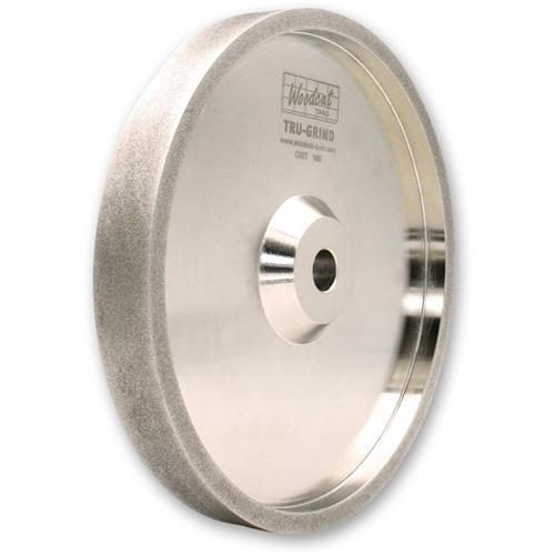 גלגל השחזה 150/25 ממ יהלום CBN