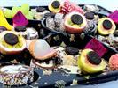 מתנת סושי שוקולד אוראו - ספיישל שף