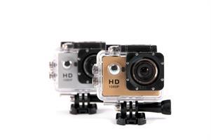מצלמת אקסטרים FHD