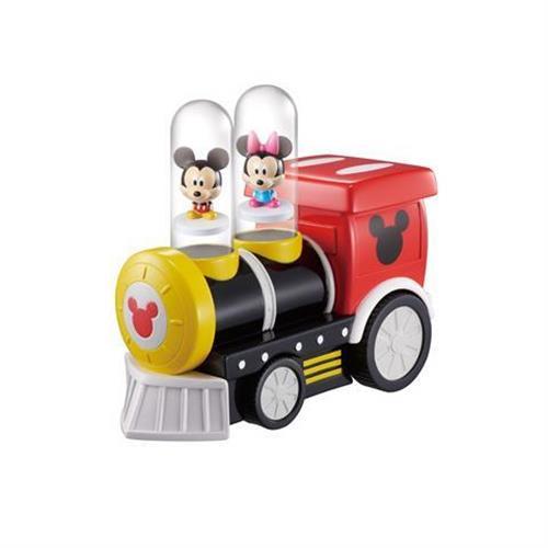 JP רכבת מיקי ומיני