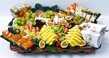 """dream fruits basket - """"גן עדן"""""""