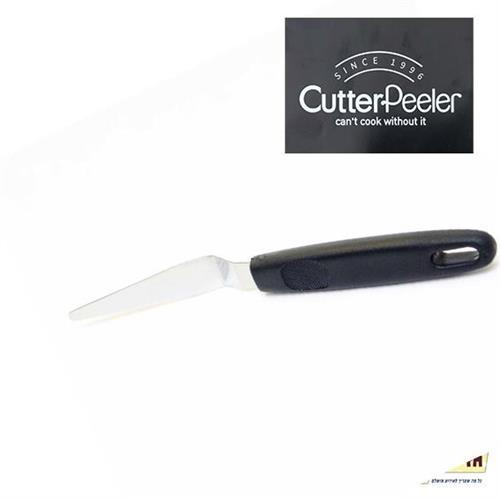 פלטה מדורגת מחודדת Cutter Peeler