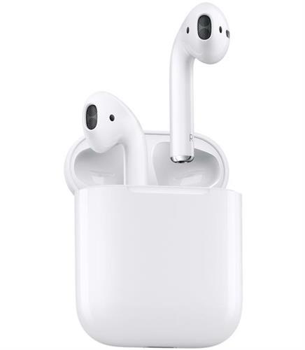 אוזניות Apple AirPods 2 True Wireless  רשמי