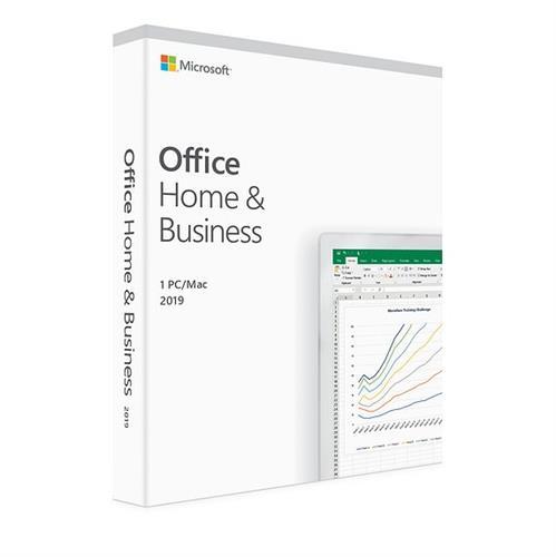 תוכנת אופיס Office 2019 Home and Business