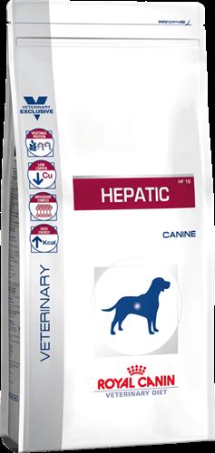 """3182550771740 מזון יבש רפואי הפטיק לכלבים עם בעיות כבד 12 ק""""ג Royal Canin רויאל קנין"""