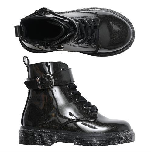 דגם 3035 - שחור (25-36)
