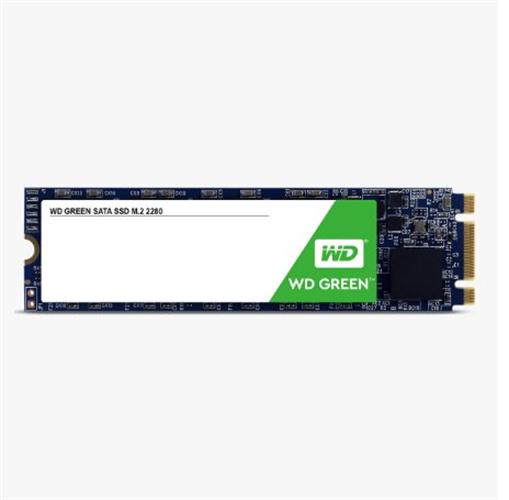 דיסק פנימי Western Digital 240GB m.2 2280 Green