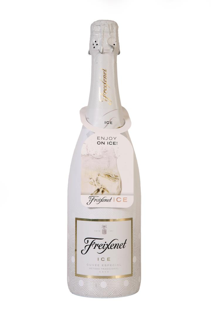 יין לבן מבעבע פריקסינס