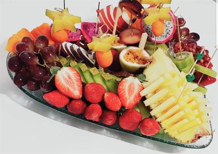 לב פירות השף - L
