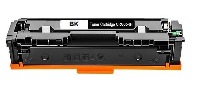 טונר שחור תואם Canon LBP621,623,645 MF643,645 CRG054H BK