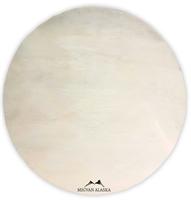 שטיח פרוותי דגם - אסיף משי Meshi *מגע חלומי במיוחד*