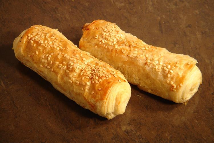 בורקס גבינה בצק פילו