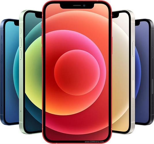 טלפון סלולרי Apple iPhone 12 64GB אפל