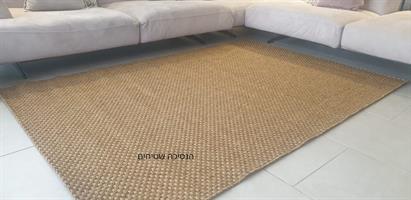 שטיח דגם MAlTA- טבעי 10