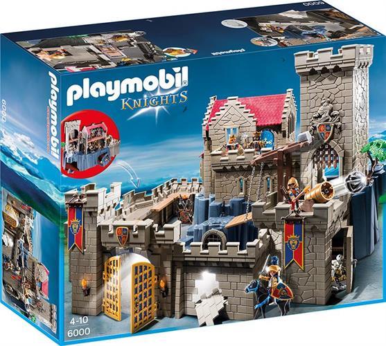 פליימוביל-הטירה 6000
