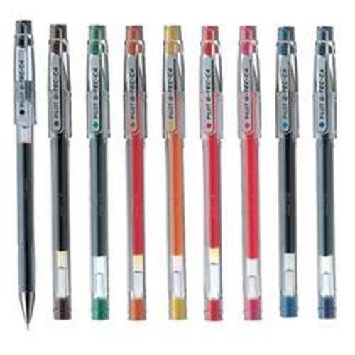 עט פילוט 0.4