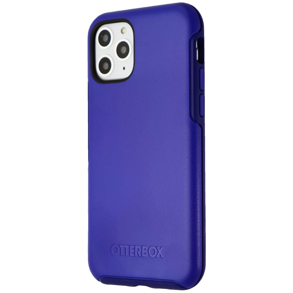 מגן חזק - Otterbox symmetry Apple iPhone 11 Pro כחול
