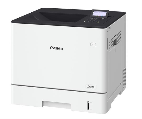 מדפסת לייזר צבע Canon i-SENSYS LBP710Cx