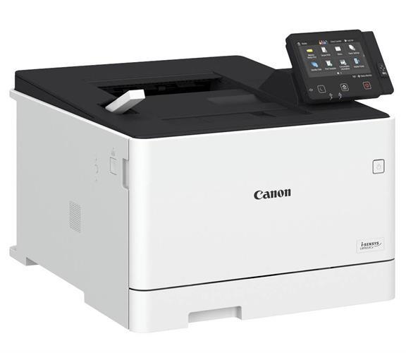 מדפסת לייזר אלחוטית צבע Canon i-SENSYS LBP654Cx