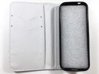 מגן ספר לFirst Phone G10 דגם ירוק