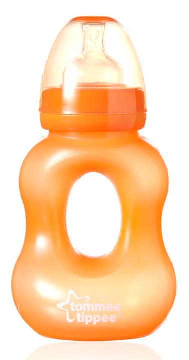 """בקבוק אחיזה 240 מ""""ל"""