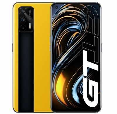 טלפון סלולרי Realme GT 128GB 8GB RAM במלאי