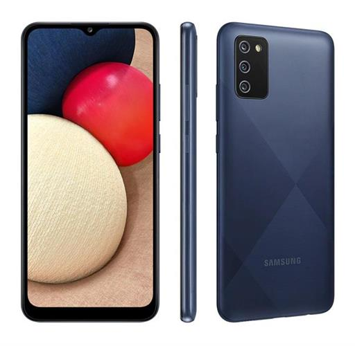 טלפון סלולרי Samsung Galaxy A02s SM-A025F 32GB יבואן רשמי