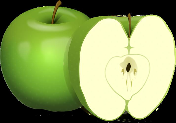 תפוח ירוק