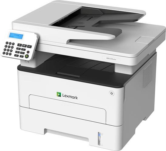 מדפסת לייזר משולבת Lexmark MB2236adw