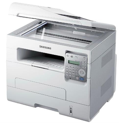 מדפסת משולבת סמסונג דגם SCX-4729FD