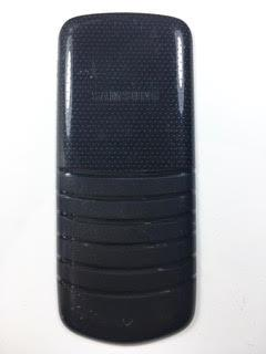 גב/מכסה אחורי לסמסונג SAMSUNG E1081