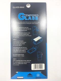 מדבקת זכוכית ל LG G2