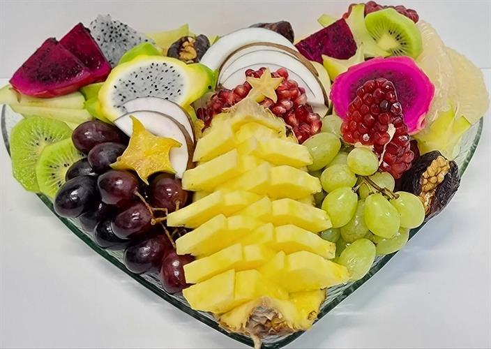 לב פירות השף - M ספיישל השף