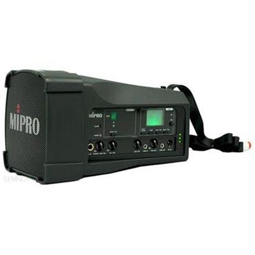 רמקול\מיקרופון MIPRO MA-100su