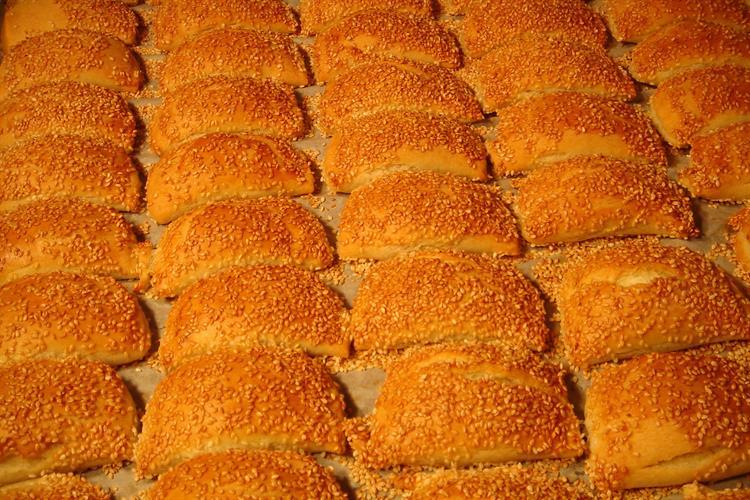 בורקס גבינה פריך