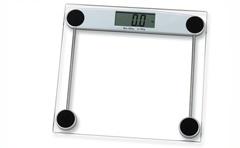 """משקל אדם דיגיטלי עד 180 ק""""ג - אלקטרו חנן EL-802N"""